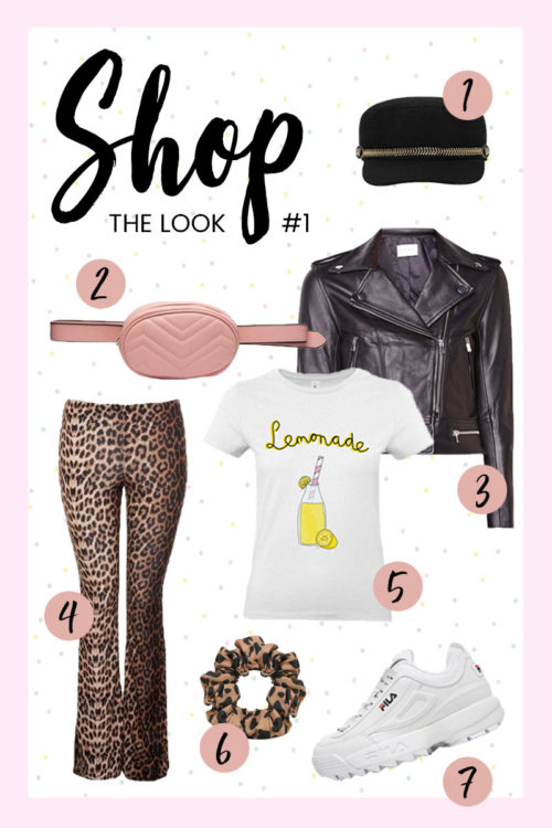 Shop The Look #1: De perfecte festival outfit!