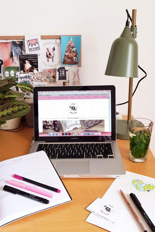 Productief thuiswerken? 5 Ongebruikelijke tips!