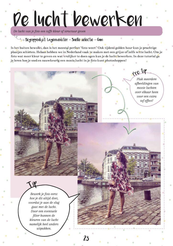 photoshop e-book