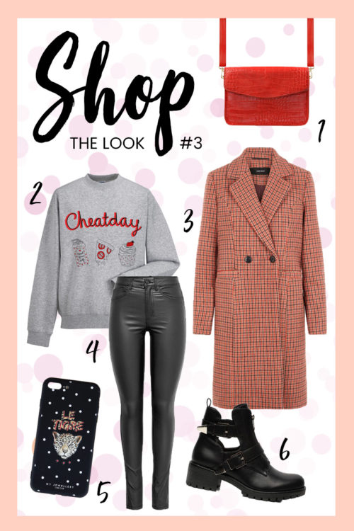 Shop The Look #3: Autumn is around the corner!