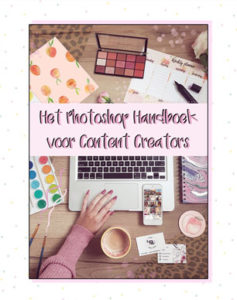 photoshop e-book