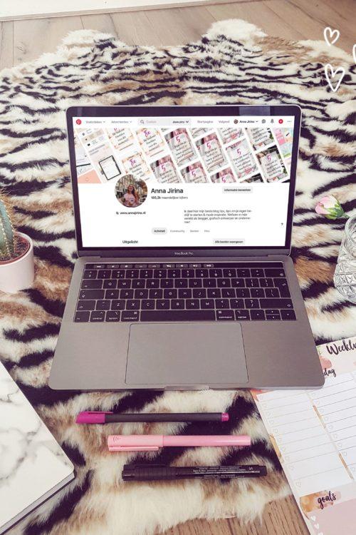 Meer geld verdienen met Pinterest? Zo doe je dat!