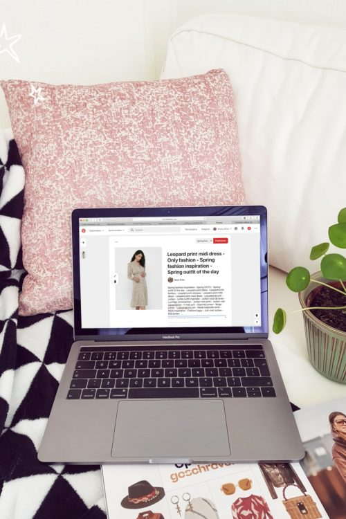 Tutorial: Affiliate pins maken op Pinterest!