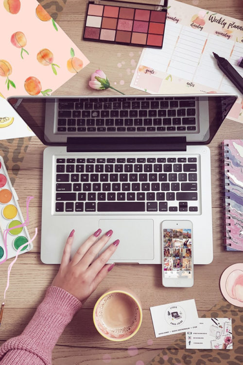 blogs over ondernemen