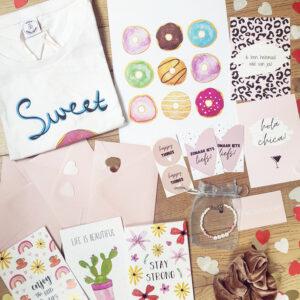 sweet giftbox