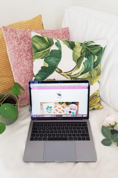 Zakelijk bloggen? 5 Tips voor ondernemers!