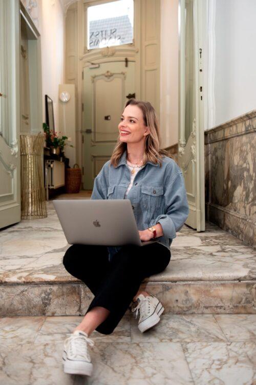Het ondernemersverhaal van School of SEO