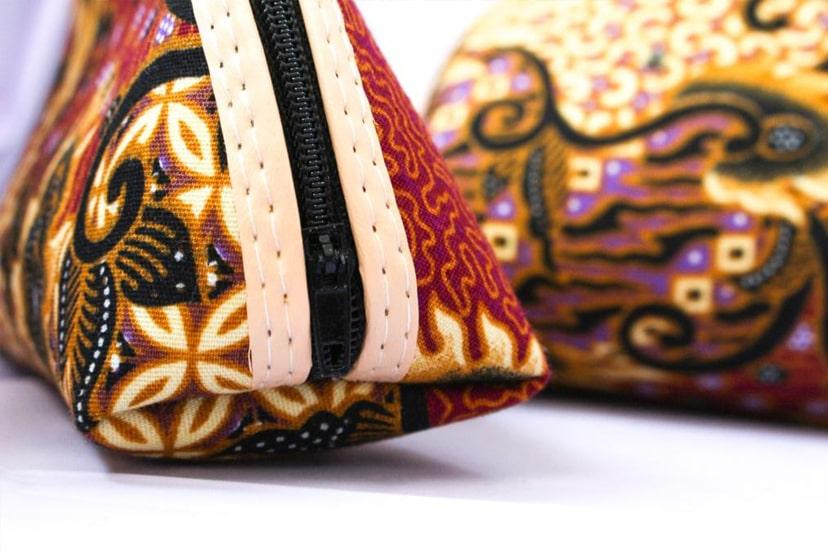 bags and batik