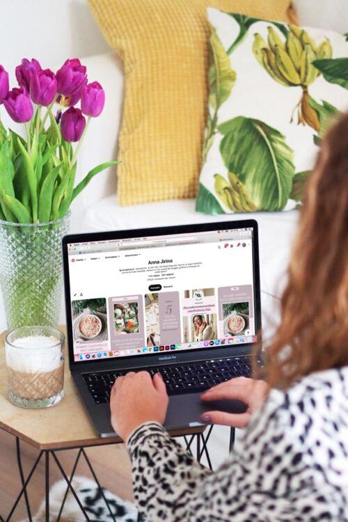 Unieke bezoekers verdrievoudigen met Pinterest: Tips